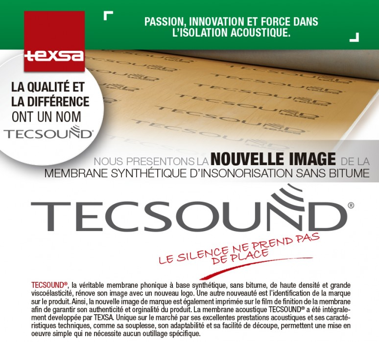 Tecsound 1 fr